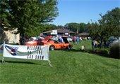 Saukville Car Show at Grady Park