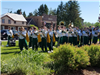Memorial Day - PWHS Band
