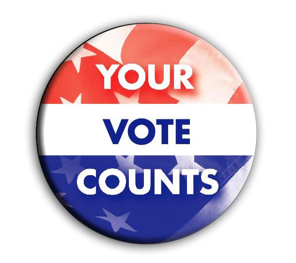 Vote-Your Vote Counts