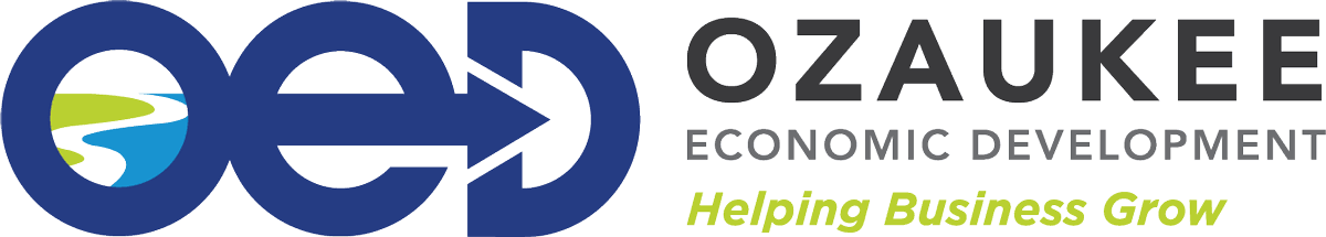 Ozaukee Economic Development Website