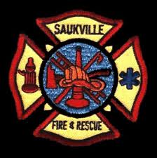 Image result for saukville fire department logo