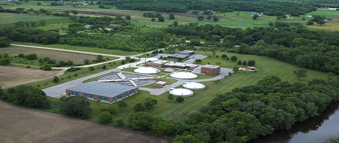 Treatment Plant-ariel view-resized